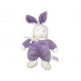 Accueil Happy Horse doudou Happy Horse Lapin Violet  Pantin