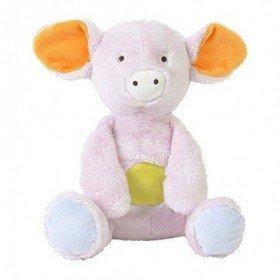 Accueil Happy Horse doudou Happy Horse Chat Jaune Pig Poppy 24cms Ferme Pantin