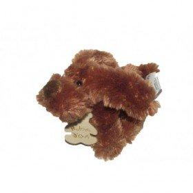 Accueil Histoire d'ours doudou Histoire d'ours Chien Miel HO1941 Pantin
