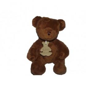 Accueil Histoire d'ours doudou Histoire d'ours Ours Marron  Pantin