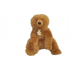 Accueil Histoire d'ours doudou Histoire d'ours Ours Marron polaire Pantin