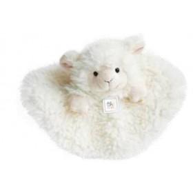 Accueil Histoire d'ours doudou Histoire d'ours Mouton Blanc OH1034 Oh studio Pantin