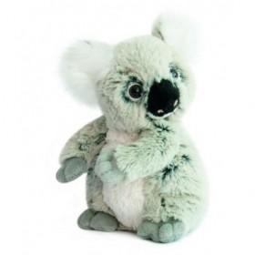 Accueil Histoire d'ours doudou Histoire d'ours Koala Gris 20cms HO2555 Savane Pantin