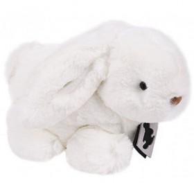Accueil Histoire d'ours doudou Histoire d'ours Lapin Blanc Alaska 22cms Signature Pantin