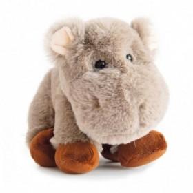 Accueil Histoire d'ours doudou Histoire d'ours Hippopotame Gris 20cms HO2546 La Ferme Pantin