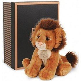 Accueil Histoire d'ours doudou Histoire d'ours Lion Marron 25cms HO2210 Les Authentiques Pantin