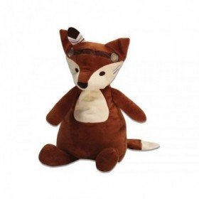 Accueil Chatounets doudou Chatounets Renard Marron indian Spirit 40cms Pantin