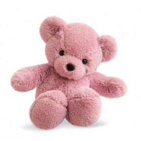 Accueil Histoire d'ours doudou Histoire d'ours Ours Rose HO2750 Coloriage Pantin