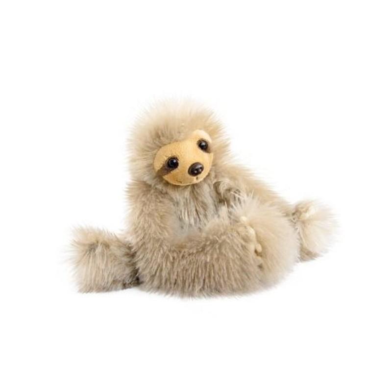 Accueil Histoire d'ours doudou Histoire d'ours Singe Marron Paresseux Pantin