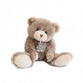 Accueil Histoire d'ours doudou Histoire d'ours Ours Taupe HO2704 Coup de cœur Pantin