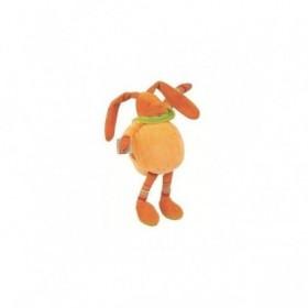 Accueil Doudou et Compagnie doudou Doudou et compagnie Lapin Orange Tatoo Musical