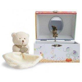 Accueil Doudou et Compagnie doudou Doudou et compagnie Ours Blanc cirque circus l ours Les Savanes Musical