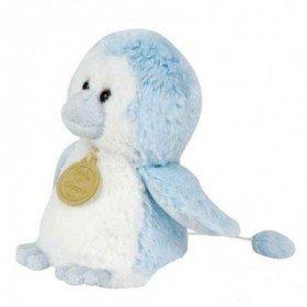 Accueil Doudou et Compagnie doudou Doudou et compagnie Pingouin Bleu DC2237 Musical