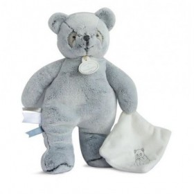 Accueil Doudou et Compagnie doudou Doudou et compagnie Panda Gris DC3169 J'aime mon doudou Pantin