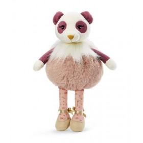 Accueil Kaloo doudou Kaloo Panda Rose Yuana 35cms Les Kalines Pantin