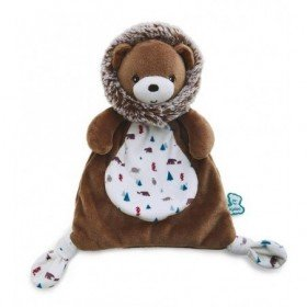 Accueil Kaloo doudou Kaloo Ours Marron Gaston 20cms Filoo Plat