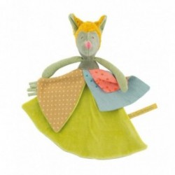 Accueil Moulin Roty Doudou Moulin Roty Loup Vert Les Tartempois plat