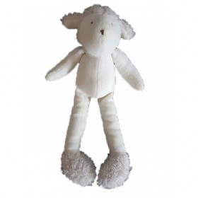 Accueil Moulin Roty Doudou Moulin Roty Lapin Blanc Albert 32cms La Grande Famille Pantin