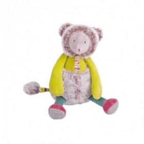 Accueil Moulin Roty Doudou Moulin Roty Souris Vert Les Pachats Pantin