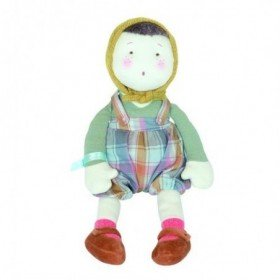 Accueil Moulin Roty Doudou Moulin Roty Poupee Vert Les Coquettes Pantin