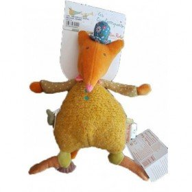 Accueil Moulin Roty Doudou Moulin Roty Renard Orange Dede 30cms Les Tartempois Musical