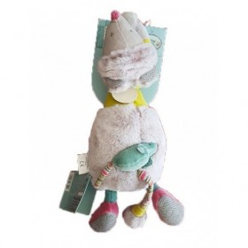 Accueil Moulin Roty Doudou Moulin Roty Souris Gris 33cms Les Pachats Musical