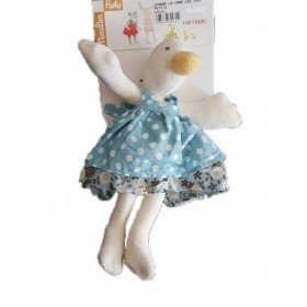 Accueil Moulin Roty Doudou Moulin Roty Cane Bleu Jeanne La Grande Famille Pantin