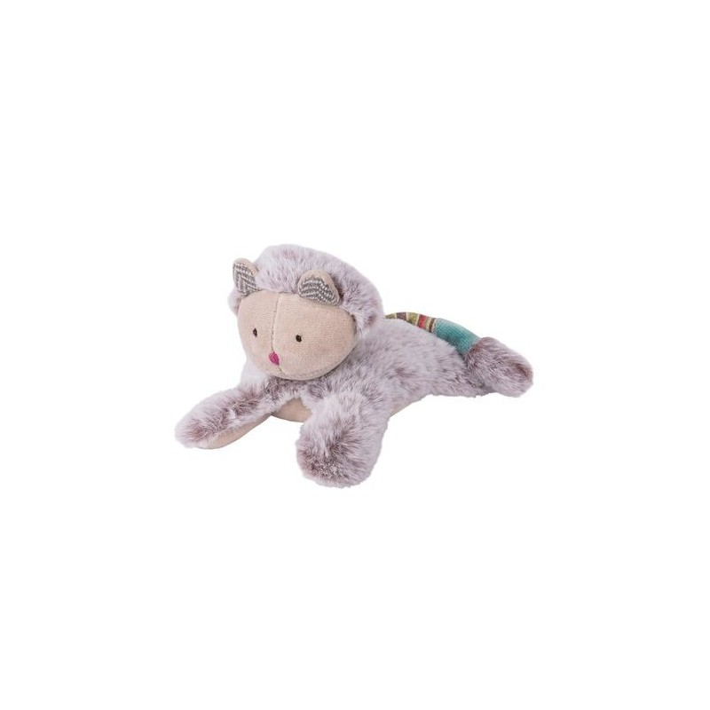Accueil Moulin Roty Doudou Moulin Roty Chat Marron Miaule 19cms Les Pachats Pantin