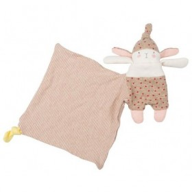 Accueil Moulin Roty Doudou Moulin Roty Lapin Beige Lulu  Les Petits Dodos Pantin