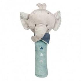 Accueil Nattou doudou Nattou Elephant Bleu Jack Jules & Nestor Pouet