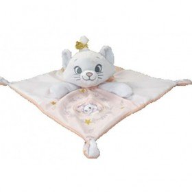 Accueil Nicotoy doudou Nicotoy Chat Rose Marie des Aristochats Sentimental Heritage Plat