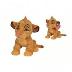 Accueil Nicotoy doudou Nicotoy Lion Marron Simba Le Roi Lion Lion King 25cms 2019 Le Roi Lion Pantin