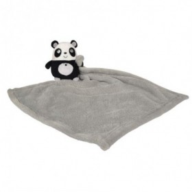 Accueil Nicotoy doudou Nicotoy Panda Noir Spandex Pantin