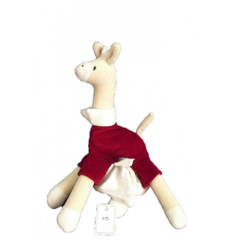 Accueil Sucre d'orge Doudou Sucre d'orge Girafe Bordeaux  Pantin