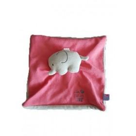 Accueil Sucre d'orge Doudou Sucre d'orge Elephant Rose une poule sur un mur Plat