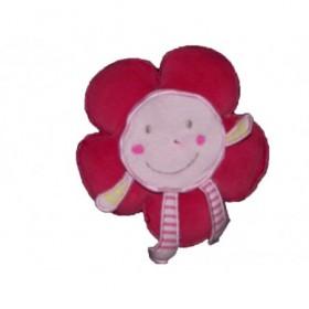 Accueil Z'autres marques Doudou Zot' marques Fleur Rose Soleil  Pantin