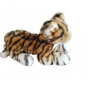 Accueil Z'autres marques Doudou Création Blanchet Tigre Marron  Pantin