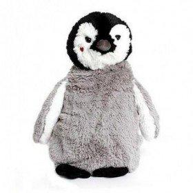 Accueil Z'autres marques Doudou Etam Pingouin Gris  Range Pyjama