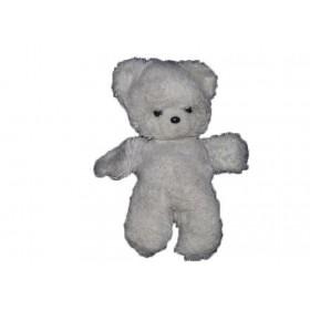 Accueil Z'autres marques Doudou Boulgom Vintage ours blanc 20cms
