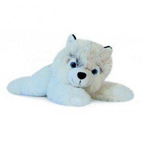 Accueil Histoire d'ours Doudou Histoire d'ours Collection Boutique Husky Allonge 25cms HO2561