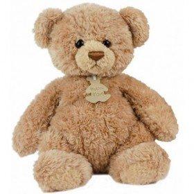 Accueil Histoire d'ours Doudou Histoire d'ours ours calin miel 21cms- HO1436