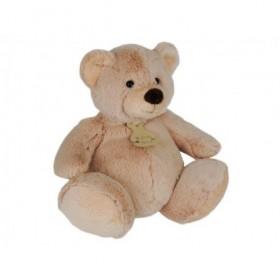 Accueil Histoire d'ours Doudou Histoire d'ours ours beige boite a musique HO1932 Petit modele
