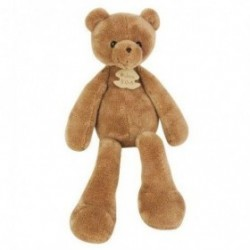 Accueil Histoire d'ours Doudou Histoire d'ours sweety ours marron MM HO2146