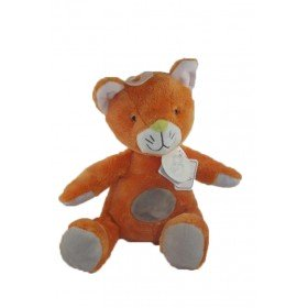 Accueil Happy Horse doudou Happy Horse Chat Orange Cally Cally Pantin