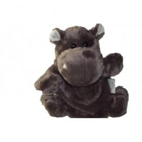 Accueil Histoire d'ours Doudou Histoire d'Ours Ours Marron Poche Marionnette -