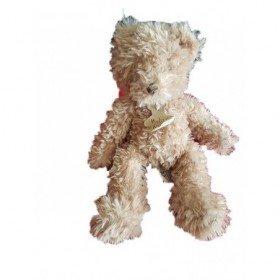 Accueil Histoire d'ours Doudou Histoire d'ours Ours Marron Pantin -