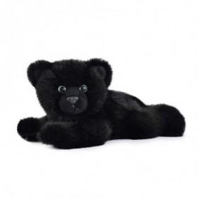 Accueil Histoire d'ours Doudou Histoire d'ours Panthere Noir Paillette pantin - So Chic