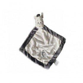 Accueil Z'autres marques Doudou Zd trading Zebre Blanc et Gris Hochet Action Plat -