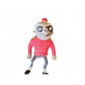 Accueil Z'autres marques Doudou Sony Personnage Rouge Zombie Pantin - Hotel Transylvania