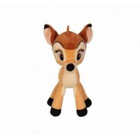 Accueil Disney Doudou Disney Cerf Marron Pantin - Bambi